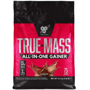 All in One Gainer BSN, 4.2kg