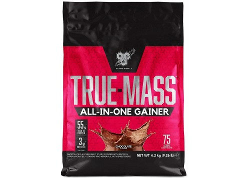 All in One gainer, 4.2kg