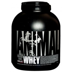 Animal Whey , 1.8kg