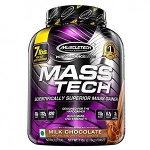 Gainer MASS-TECH Muscletech ,3,2KG