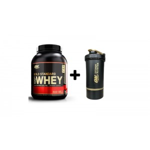 ON Whey gold 2,2 kg