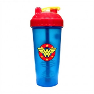 Hero Shaker wonderwomen