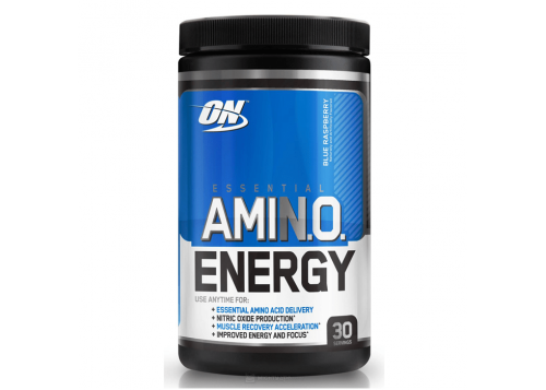 Aminoacizi Amino Energy Optimum Nutrition, 270g