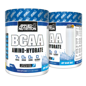 Applied Nutrition BCAA 450g