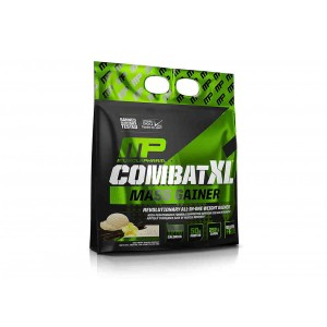 Gainer Combat XL MusclePharm 5.4kg