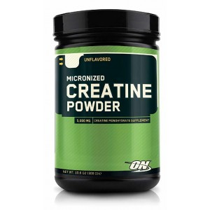 Creatina monohidrat Optimum Nutrition, 314g