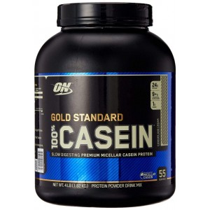 Optimum nutrition Gold Casein , 1,8kg