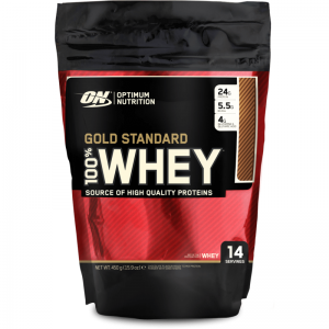 ON Whey gold 450g