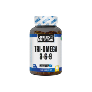 Applied Nutrition TRI-omega 100caps